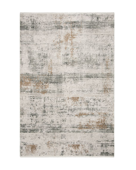 Eli Power-Loomed Rug, 8' x 10'