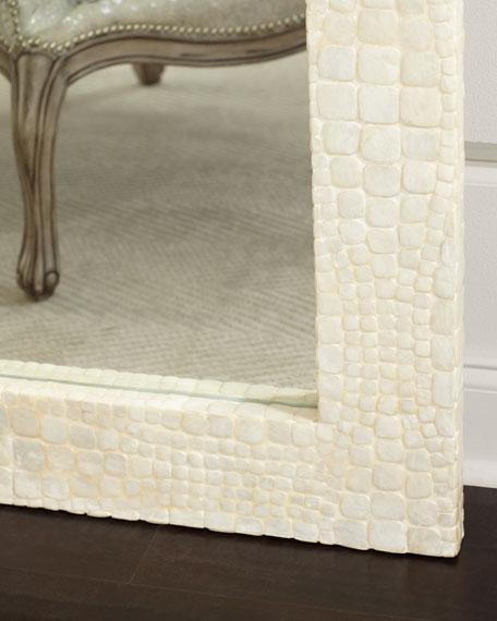 Adken Floor Mirror