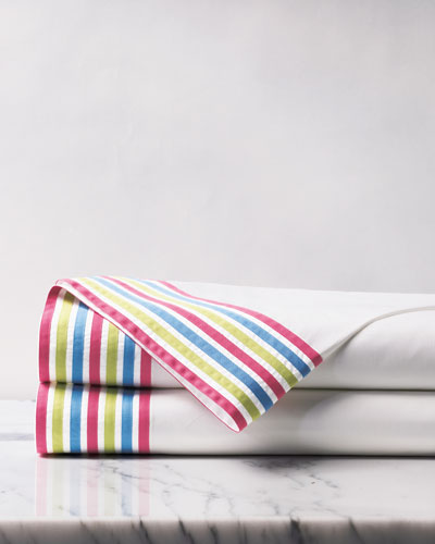 Posey Classic Full Fitted Sheet
