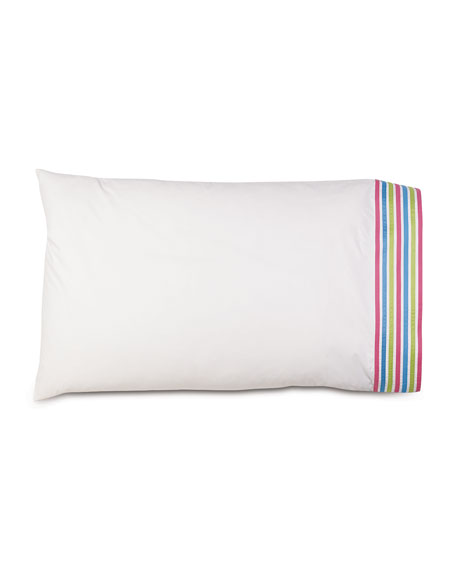 Posey Queen Pillowcase