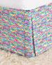 Gigi Twin Dust Skirt