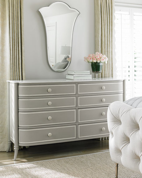 Ashleena 8-Drawer Dresser