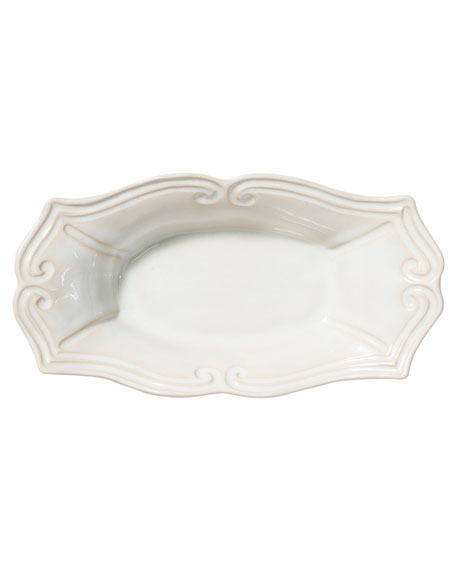 Incanto Stone Baroque Medium Au Gratin, Linen