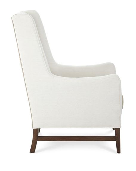 Lyric Tall Back Wing Chair