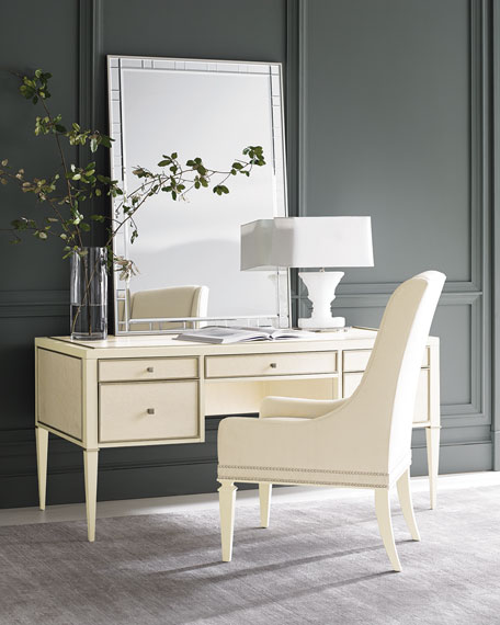 Luna Writing Desk