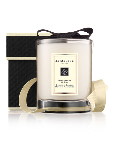 Jo Malone London Blackberry & Bay Travel Candle,