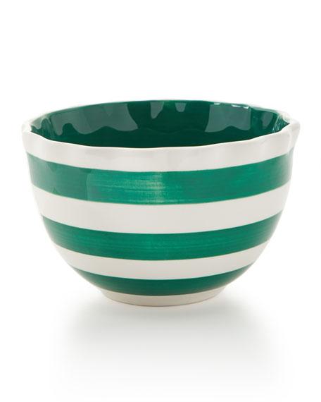 Coton Colors Spot On Ruffle Bowls, Set of