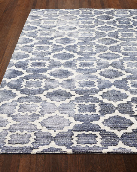 Dash & Albert Rug Company Reeve Hand-Knotted Rug,