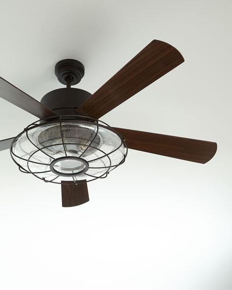 """56"""" 5-Blade Ceiling Fan"""