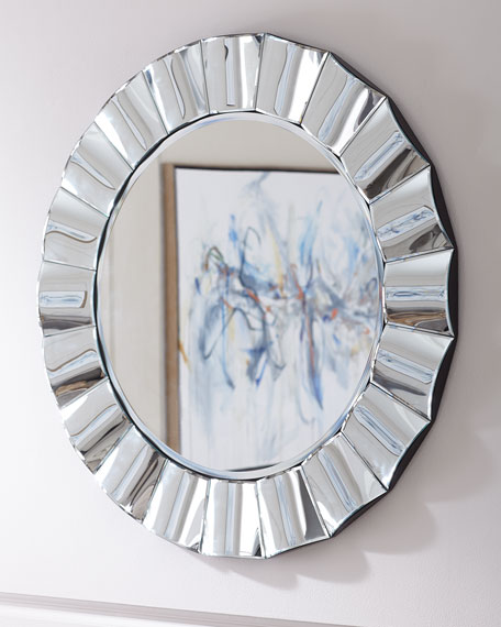 Lavinia Wall Mirror