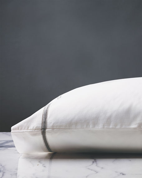 Gala Dove King Pillowcase
