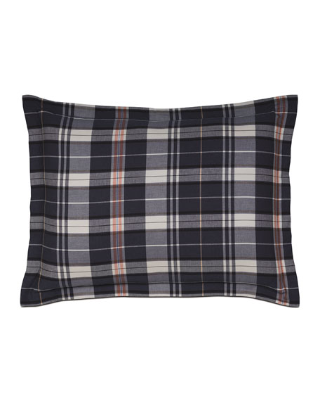 Eastern Accents Scout Standard Sham