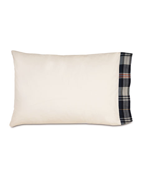 Eastern Accents Scout Queen Pillowcase