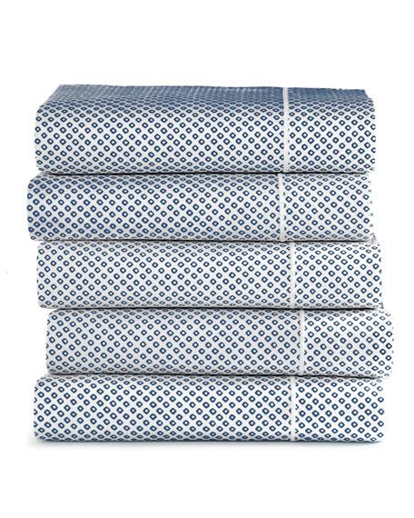 Emma King Pillowcases, Set of 2
