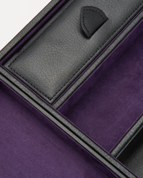 Blake Valet Tray with Watch Cuff