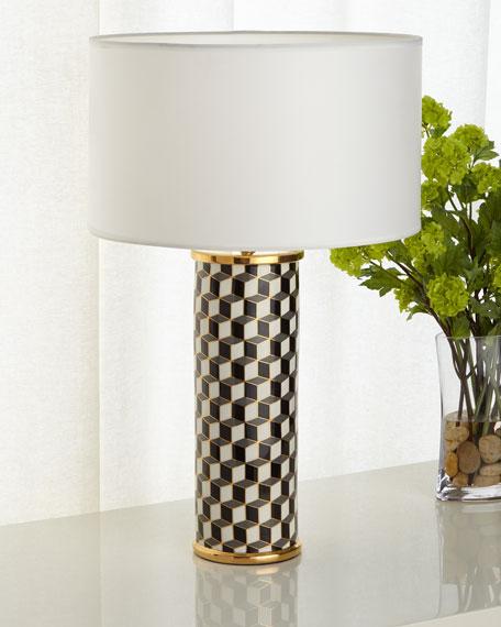 Carnaby Lamp, Black