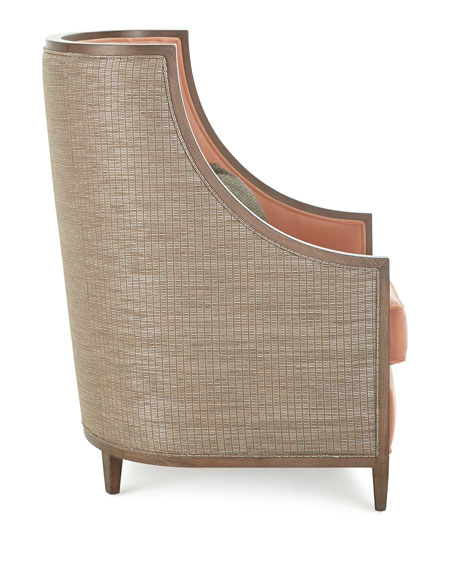 Keegan Accent Chair