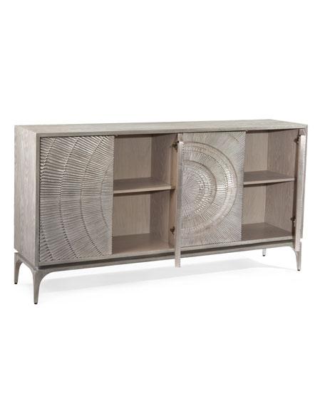 Cosmos 4-Door Cabinet
