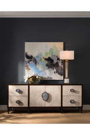 John-Richard Collection Mercia Credenza