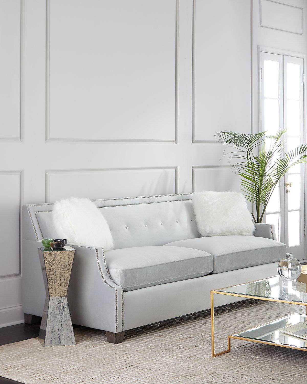 """Bernhardt Franco Queen Sleeper Sofa 86.5""""   Neiman Marcus"""