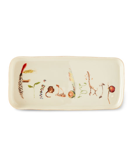 Forest Walk Friendship Gift Tray