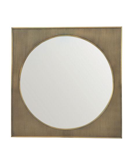 Profile Square Mirror
