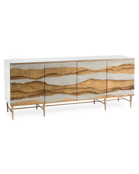 John-Richard Collection Sutton Place Sideboard