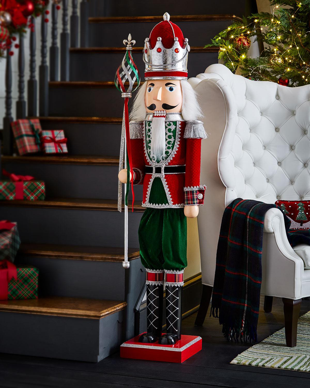 Classic Christmas Nutcracker 61 Quot Neiman Marcus