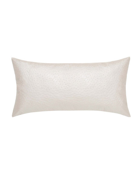 "Avalon Decorative Pillow, 14"" x 28"""