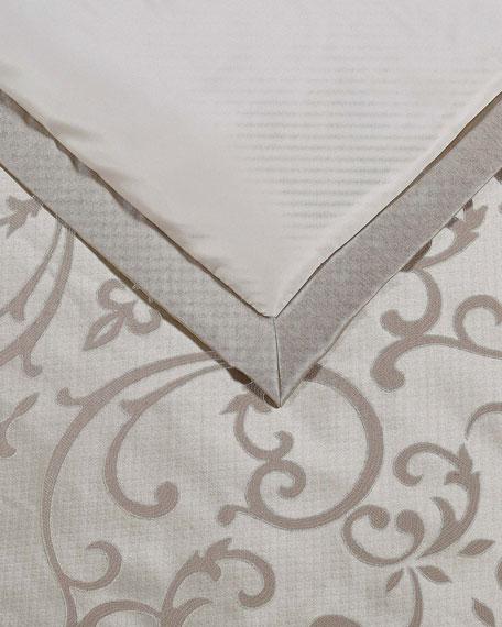 Avalon 4-Piece California King Comforter Set