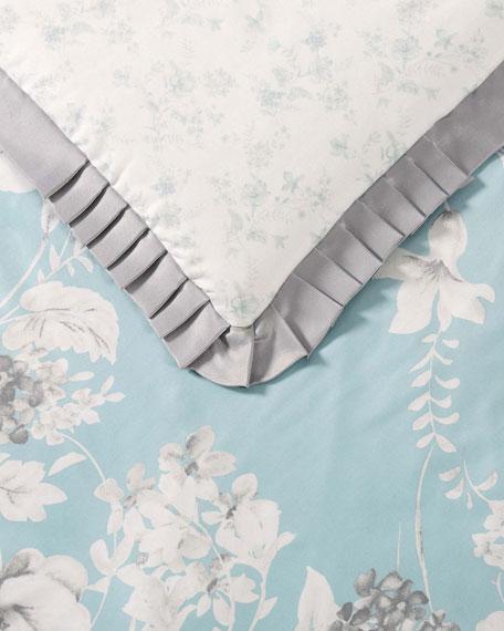 Molani 4-Piece Queen Comforter Set