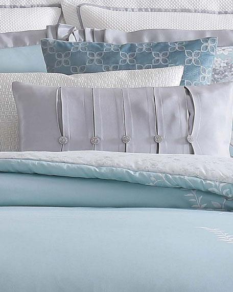 "Molani Decorative Pillow, 14"" x 22"""