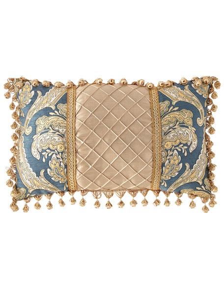 Austin Horn Classics Celia Boudoir Pillow
