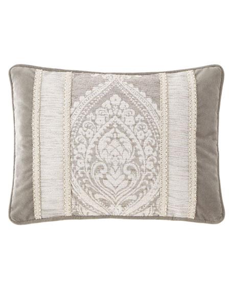 Austin Horn Classics Novette Boudoir Pillow