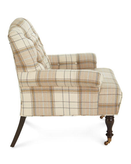 Traynor Tufted Chair