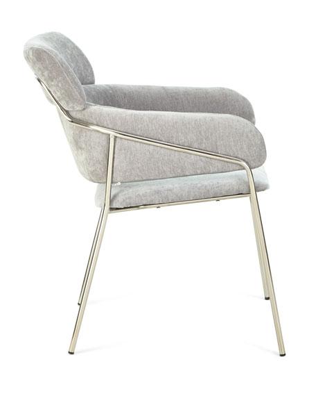 Lexington Chenille Chair