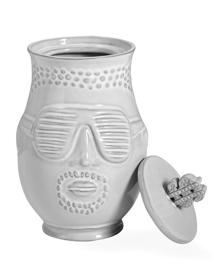The Hip Hop Prince Canister