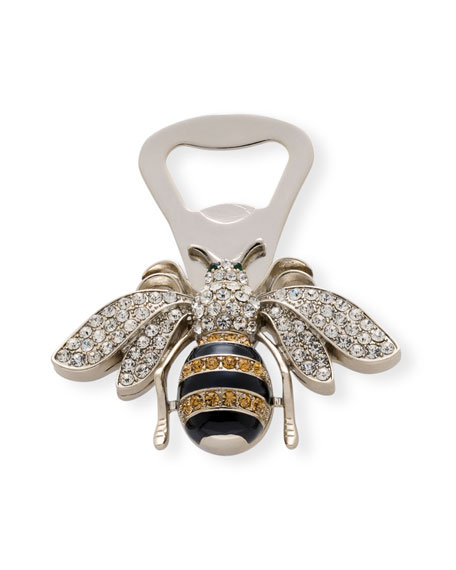 Joanna Buchanan Bee Bottle Opener