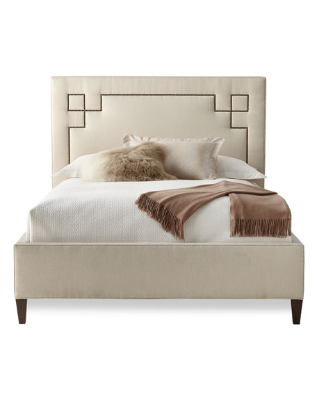 Gavin Upholstered Queen Bed