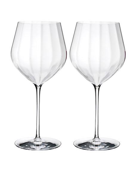 Elegance Optic Cabernet Sauvignon, Set of 2