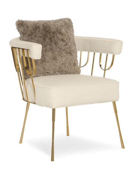 Gate Keeper Chair