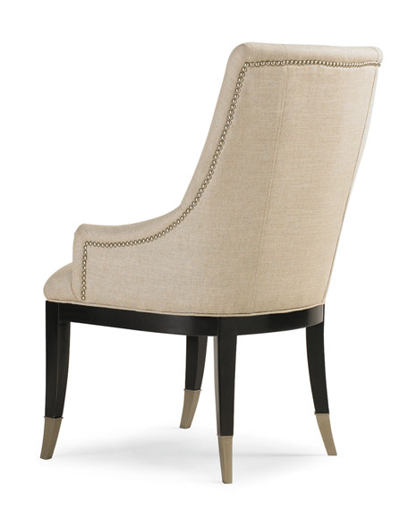 A La Carte Dining Chairs, Set of 2