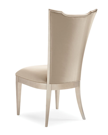 Very Appealing Side Chairs, Set of 2