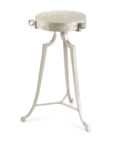 Shelly Side Table