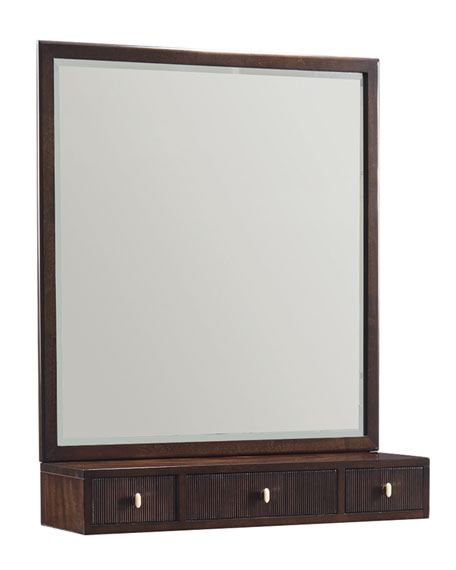 Dress Up Dresser Mirror