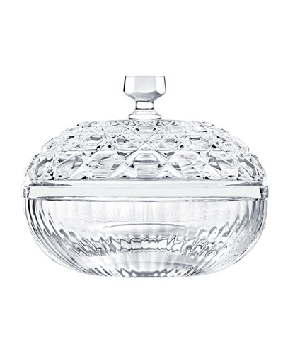Royal Small Box, Clear