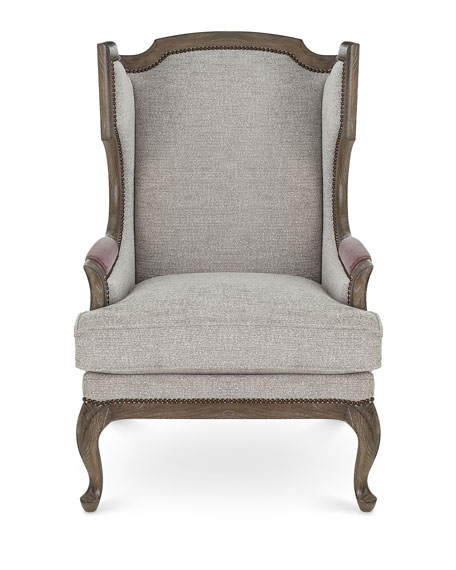 Talbot Wing Chair
