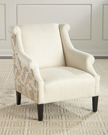 Bernhardt Gabby Arm Chair