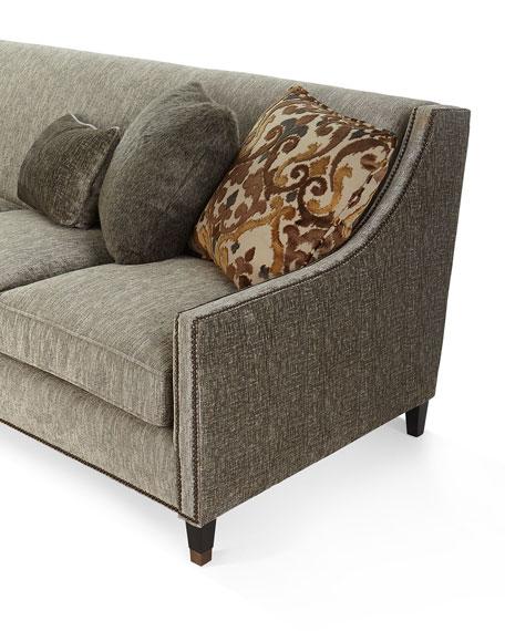 Palisades Extra Long Sofa