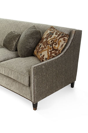Outstanding Sofas Sectionals Settees At Neiman Marcus Ocoug Best Dining Table And Chair Ideas Images Ocougorg